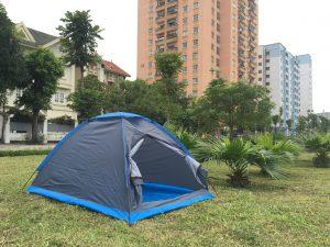 lều trại giá rẻ, lều trại rẻ nhất thị trường, lều đi cắm trại cho 2 người