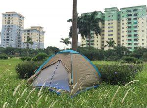 lều cắm trại 2 người giá rẻ nhất năm nay