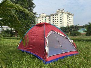 lều mã m0201 lều dành cho 2 người – phiên bản nâng cấp, màu sắc đa dạng, đẹp mắt giá ổn định