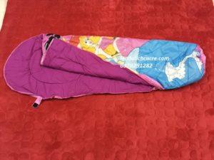 túi ngủ cho bé trai bé gái mùa thu đông
