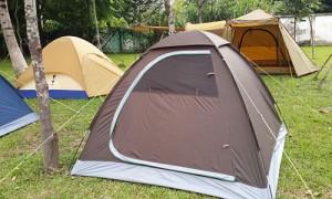 Lều du lịch outwell 4 người