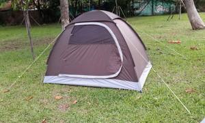 Lều du lịch outwell 2 người