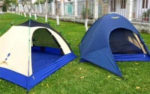 Lều du lịch ureka 3xt 2 lớp 4 nguoi