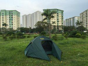 Lều cao cấp 2 người UREKA 2XT mẫu mới