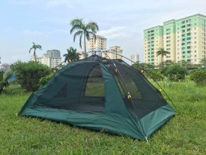 Lều cao cấp 2 người UREKA 2XT mẫu mới năm nay
