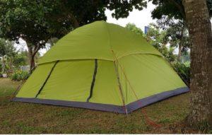 Lều trại 12 người cao cấp Outwell BH 36th