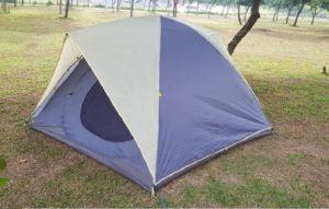 Lều 4 người UReka cao cấp BH 36th