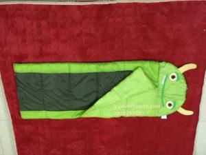 Túi ngủ mùa đông cho bé