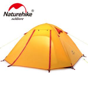 Lều NatureHike 3-4  người