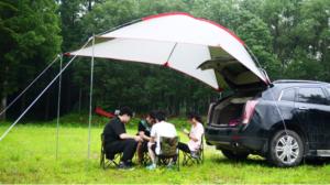 lều đuôi xe ô tô, lều lắp trên ô tô, lều ô tô, lều ô tô dã ngoại, lều đuôi ô tô dã ngoại