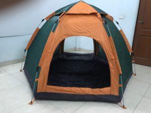lều 5 người tự động