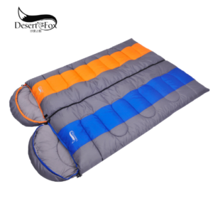 tổng tập cách chọn các loại túi ngủ cao cấp desert fox theo cân nặng phù hợp với thời tiết ở nước ta
