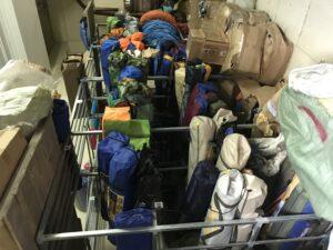ở Hà Nội mua lều trại, sản phẩm dã ngoại, cắm trại tại địa chỉ nào uy tín, có bảo hành?