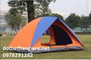 giới thiệu một số mẫu lều lều hai đến ba người nằm, giá rẻ, hiện đang bán tại shop