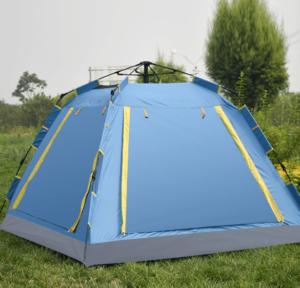lều bật tự động 6 người 4 mặt thoáng, 4 mái hiên, lều siêu rộng, cao 1,65m siêu thoáng, cực phẩm lều trại dành cho 6 người giá cực kỳ tốt