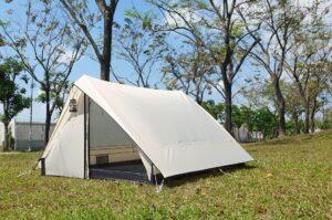 Lều Vintage Home 4 – 5P (lều cắm trại 4 người)
