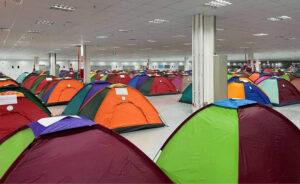 lều cách ly, lều phòng dịch, lều lưu trú, lều cá nhân, lều 1-2 người